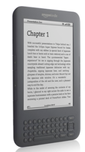 the magical souless kindle
