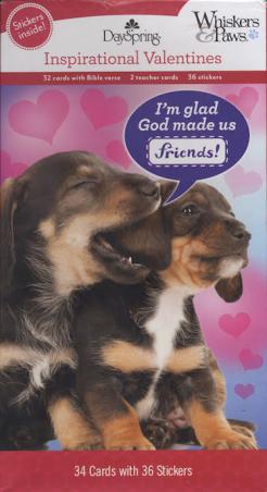 godmadeusfriends